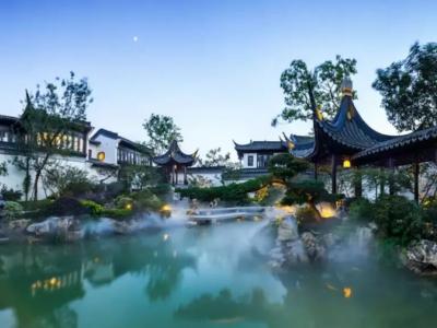 重庆高净值人群的资产清单里,这一套别墅,必不可少!